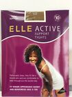 Elle Active Firm Support Tights Factor 10 New/Old Stock Boxed