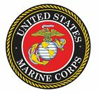 United States Marine Corps Sticker M623 You Choose Size