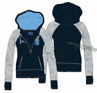 NSW Blues State of Origin Ladies Supporter Hoodie Sizes 8, 16, 18, 20, 22 BNWT