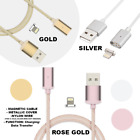Portable Magnetic Cable Adapter Lightning Usb Sync Charger For Iphone 5/6/7 Plus