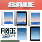 Apple iPad Air or Air 2 | 16GB, 32GB, 64GB or 128GB | Gold|Silver|Space Gray