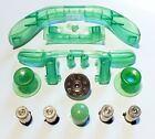Bullet ABXY & D-Pad + Replacement Buttons Mod Kit for Xbox 360 Controller Shell