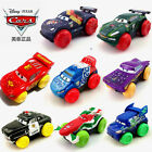 Disney Pixar Cars Hydro Wheels McQueen Mater Sarge Races on Water New 2013