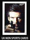 James Bond Archives 2015 Goldeneye Throwback Chase Cards Singles Selection £0.99 GBP