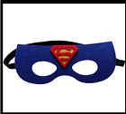 Kids Super Hero Costume Cape & Mask Batman Children Superhero Outfit fighting