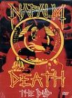 Napalm Death - The DVD (DVD, 2001)new sealed