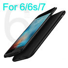 External Portable Power Bank Backup Battery Charger Case For iPhone 6 6S 7 Plus