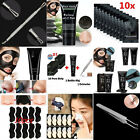 PILATEN blackhead remover Deep Cleansing purifying peel acne mud black face mask