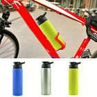 Stainless Steel Sports Kettle Outdoor Riding Cycling Camping Cup Water Bottle