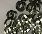 A2 Stainless Steel - Crinkle Wavy wave spring Washers Various Sizes Available