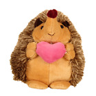 Kawaii Super Cute Hedgehog Plush Toy Creative Lovers & Couple Plush Toy Wedding