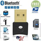 Bluetooth 4.0 USB 2.0 CSR 4.0 Dongle Adapter For PC Laptop Windows Receiver