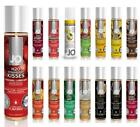 Kyпить System JO H20 Flavoured Lubricants 30ml Water Based Edible Lube - Sex Aid на еВаy.соm