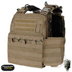 TMC Cherry Plate Carrier Tactical Vest CPC Camo Molle Genuine Military Gear CPChest Rigs & Tactical Vests - 177891