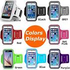 For Iphone 7 6 6s Plus Armband case Waterproof Sports Running Case bag workout