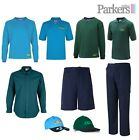 NEW BOYS BEAVERS CUBS UNIFORM POLO TOP SHIRT ACTIVITY TROUSERS SWEATSHIRT JUMPER