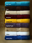 4 New Egyptian Cotton Monogrammed Bath Sheets 34x68 EmbroideredFree4U + FreeShip