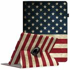 For Apple iPad Pro 12.9 (2nd Gen 2017) 360 Rotating Case Cover Stand Protective