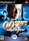 James Bond 007: Nightfire - PlayStation 2 Electronic Arts Video Game $75.14 CAD