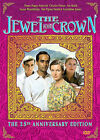 Jewel in the Crown, The - Complete Set (DVD, 2008, 4-Disc Set) NEW