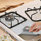 1 Piece Kitchen Tools Gadgets Stove Clean Tool Mat Pad Reusable Mat Cover