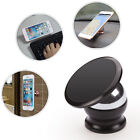 Внешний вид - 360 Degree Magnetic Car Dash Mount Ball Dock Holder For Phone Tablet Universal