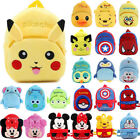 Baby Toddler Kids Child Mini Animal Backpack Kindergarten Schoolbag Shoulder Bag