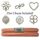 Endless Jewelry StarterKit Coral Bracelet & Charm Set (Authorized Retailer)