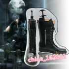 newest Game FINAL FANTASY XV FF15 Noctis Lucis Caelum prince cosplay boots shoes