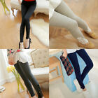 Popular Women Lady Stretchy Slim Fit Cotton Lace Tights Skinny Pants