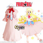 Manga Cosplay Kleidung for Fairy Tail Mavis·Vermilion Kostüm Fancy Party Costume