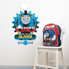 Official personalised Thomas Cog wall sticker | Thomas and Friends wall stickers for sale  Shipping to United States