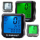 Latest Waterproof Digital Backlight Computer Bicycle Cycle Speedometer Odometer
