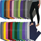 Womens Leggings pants Stretch Long Pant Yoga, Gym, Workout Elastic Waist Legging