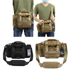 OneTigris Tactical Camping Waist Packs MOLLE Men's Bags With Shoulder Strap