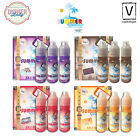 Dinner Lady - Summer Holidays - 3 x 10ml Pack - E Liquid Fast Free Shipping