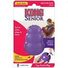 KONG SENIOR PURPLE Customized for Aging Dogs Chew & Play Needs