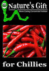 CHILLI AND CAPSICUM FERTILIZER, WORM CASTING EXTRACT CONCENTRATE, ORGANIC