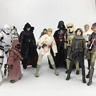 Original Hasbro Star Wars Black Series 6in Action figure Used and No box $15.1 CAD