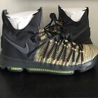 Sale Brand New Nike Zoom Elite Kevin Durant KD9 MEN'S Limited Edition 909438-900