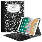 """For New iPad Pro 10.5"""" 2017 Keyboard Case Smart Stand Cover + Bluetooth Keyboard"""