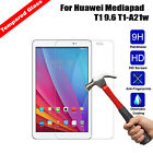 9H+ 100% Tempered Glass Screen Protector For Huawei Mediapad T1 10 T1-A21w (9.6)