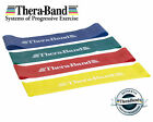 Original Theraband Resistance Band Loop Exercise Crossfit Strength Fit Training