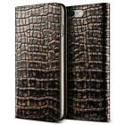 "VRS Design GENUINE CROCO DIARY Series Leather Case for iPhone 7 Plus 5.5"" MH"