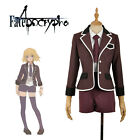 Fate/Apocrypha Ruler Jeanne Joan of Arc Jeanne d'Arc daily cloth cosplay freeshi