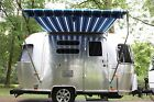 2008 Airstream 16ft. Bambi Ocean Breeze Special Ed. Trailer Rare No Reserve!