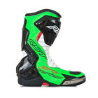 RST Pro Series 1503 CE Motorcycle Racing Sports Boots - Neon Green