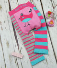 BLADE AND ROSE TWEETIE BIRD LEGGINGS + MATCHING SOCKS 2 PACK.0-3 YEARS,BNWT!