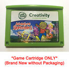 LeapFrog Leapster LeapPad Children Education Gaming Learning toy game cartridge