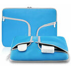 "For Various 11"" 11.6"" Tablet Laptop Fashion Hand Carry Neoprene Sleeve Bag Case"